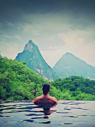 book st. lucia tours